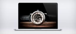Produktfotografie-dresden-Uhr-auf-Holz-header